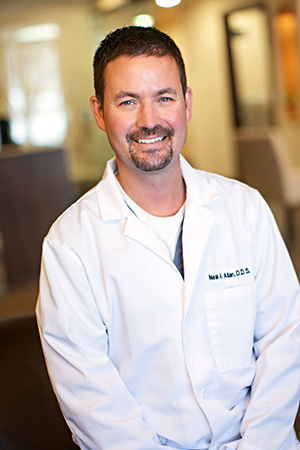 Dr. Neal Allan