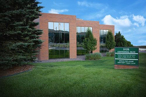 Centennial Dental Group Building