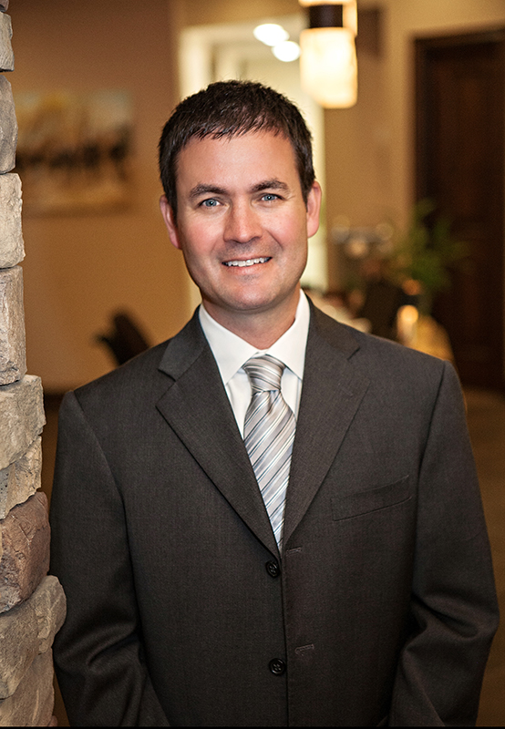 Dr. Neal Allan - Colorado Springs Dentist