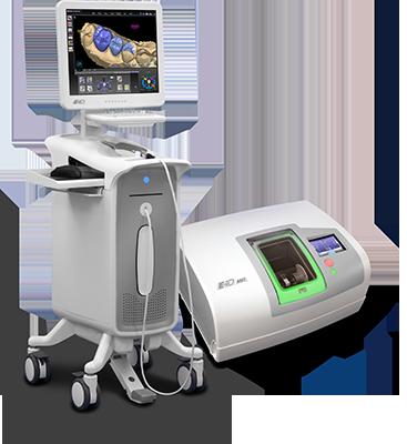 E4D Dentist System